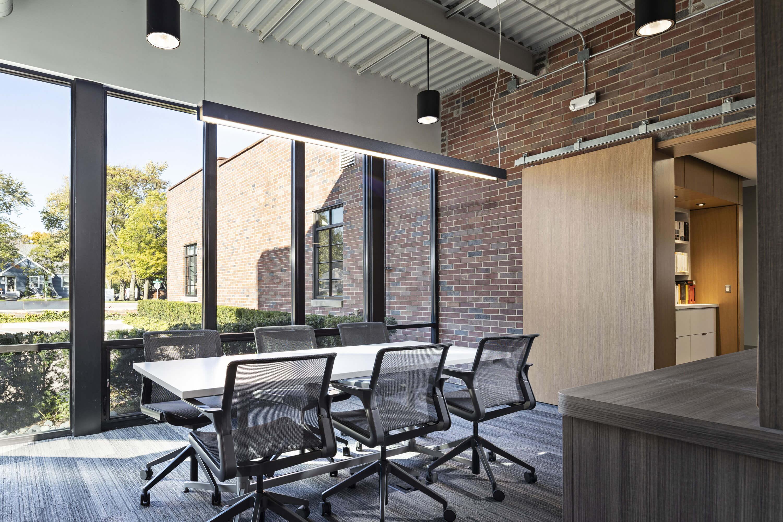 2120 E. Eleven Mile smaller conference room
