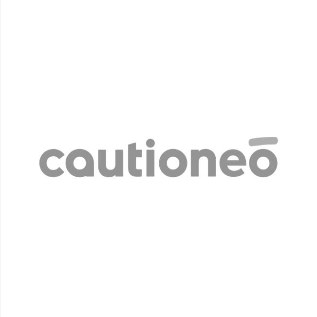 Logo Cautioneo