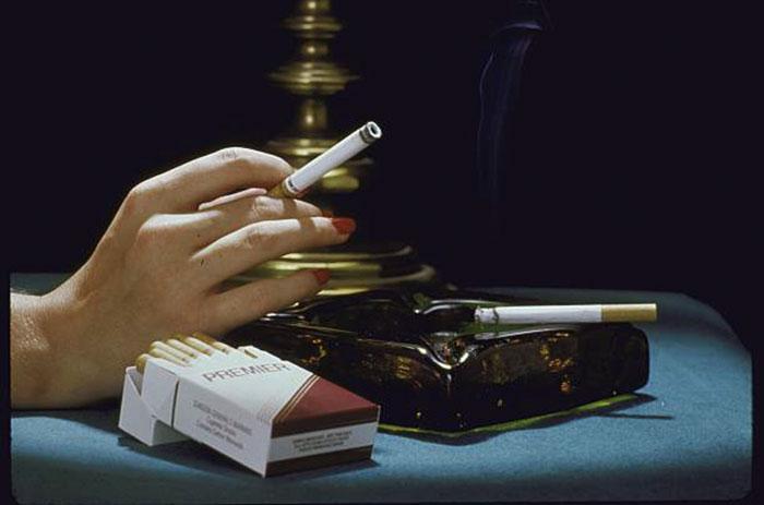 cigarette sans fumée   Tobacco Company