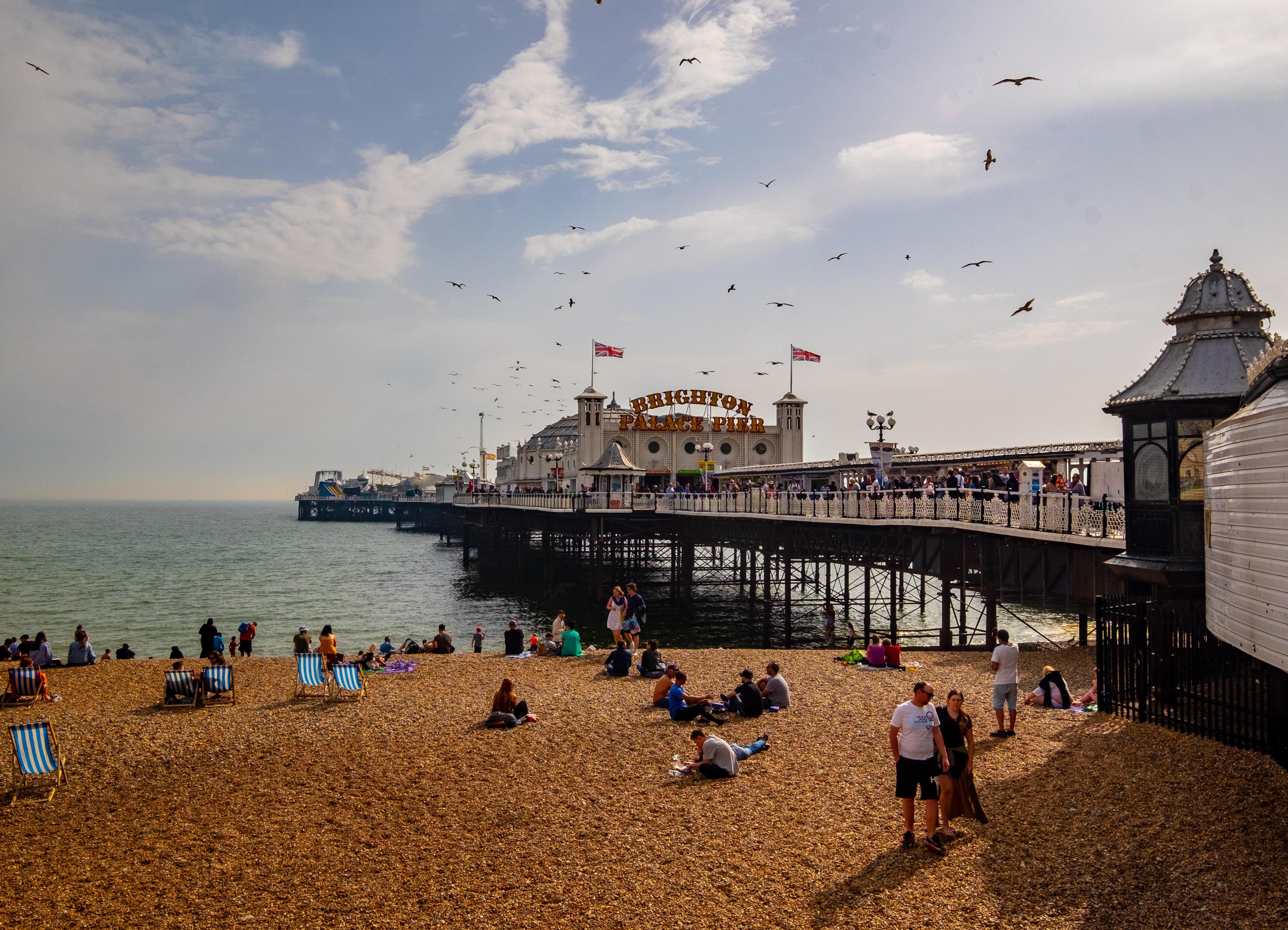 Brighton Office