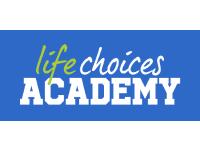 Life Choices Academy logo