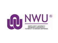 North West University logo