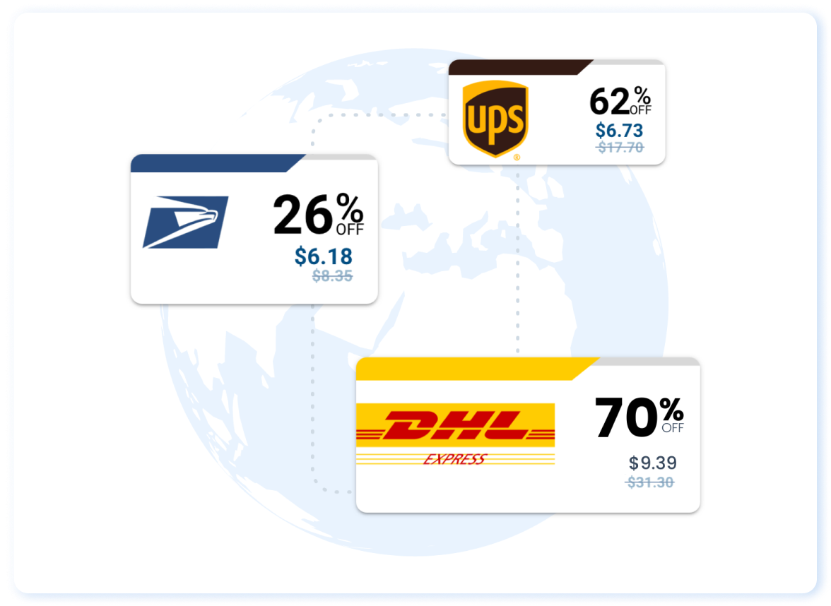 Best Shipping Rates