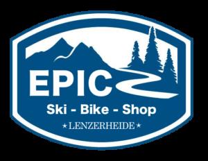 Epic Lenzerheide Logo