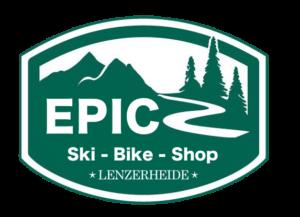 Epic Lenzerhide Logo