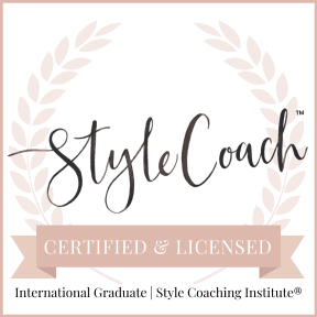 style coach certify