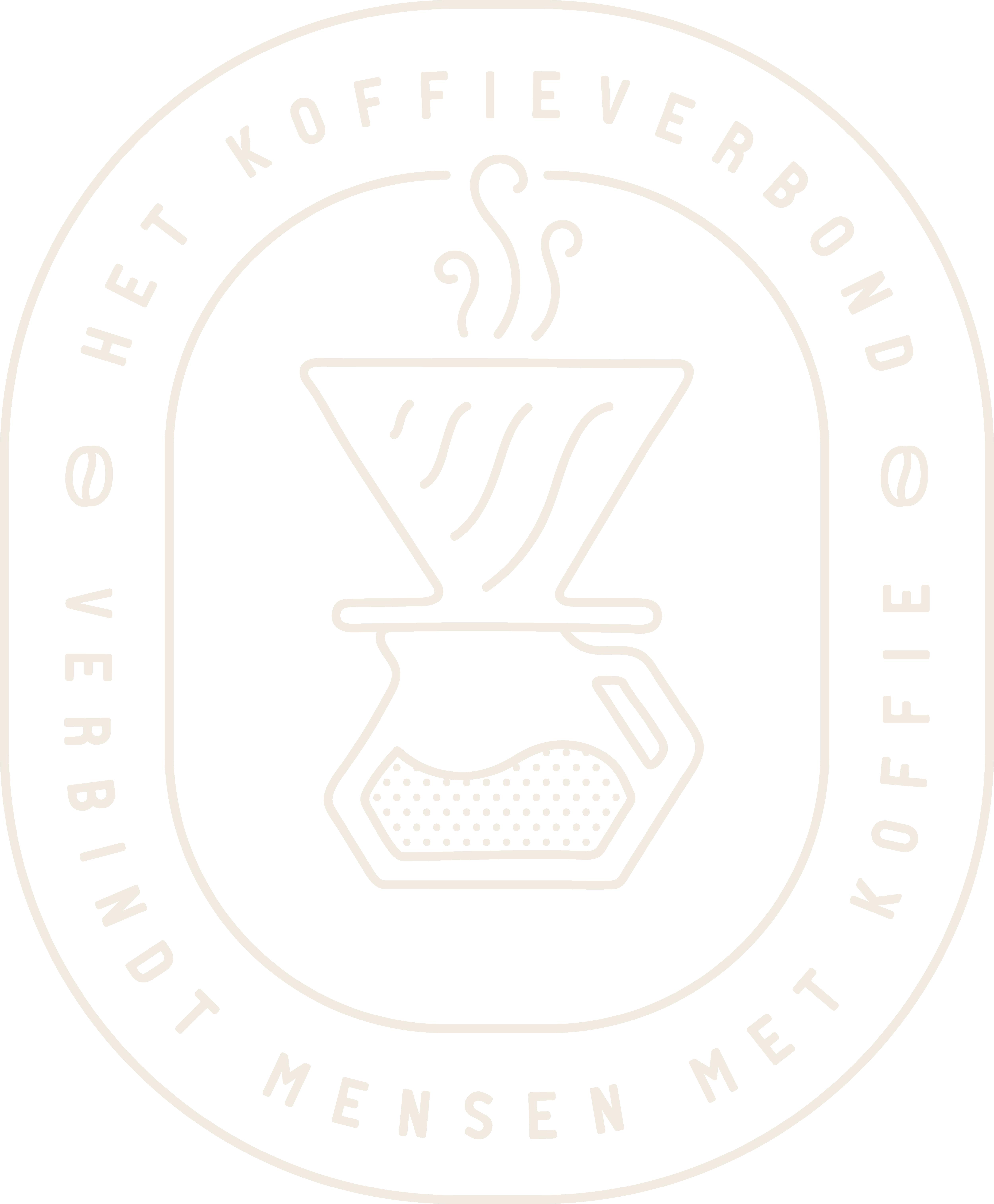 Het Koffieverbond logo