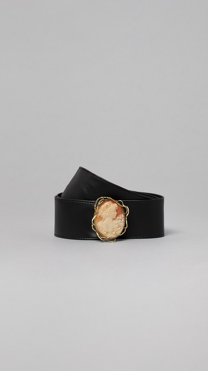 Cintura con Cammeo