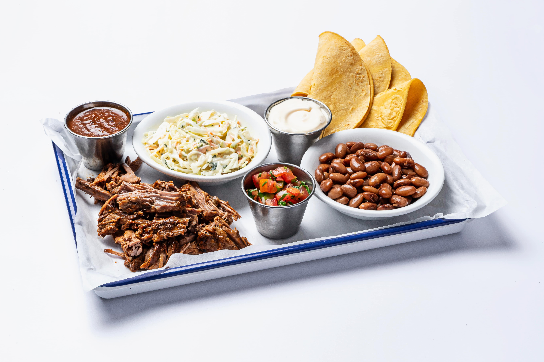 Fajita Fiesta Platter