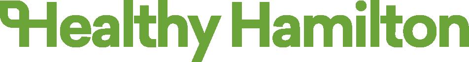 Healthy Hamilton Logo