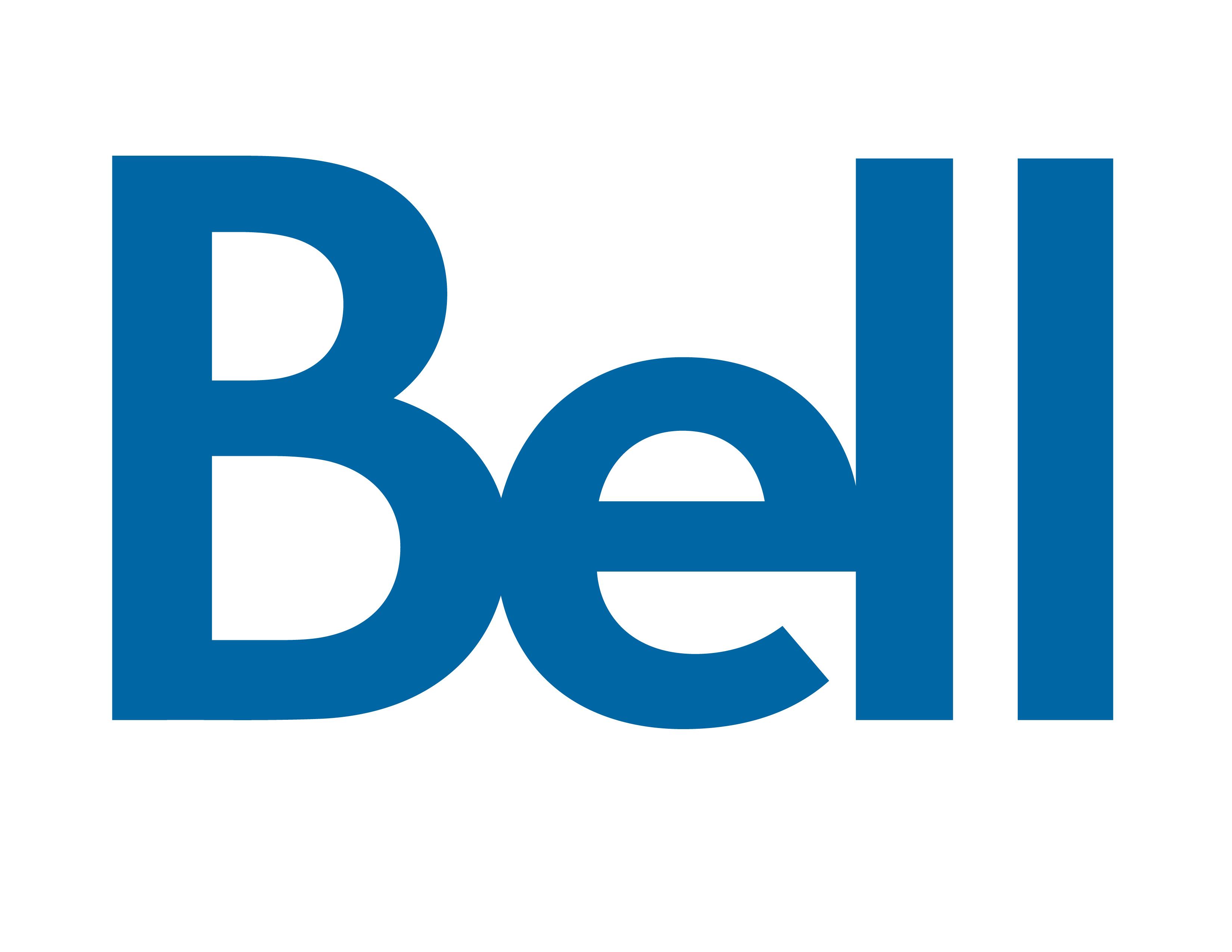 Logo: Bell