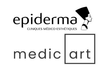 Logo: Epiderma Medicart