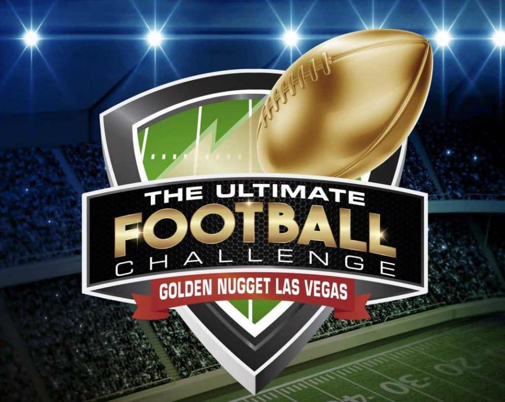 golden nugget football contest