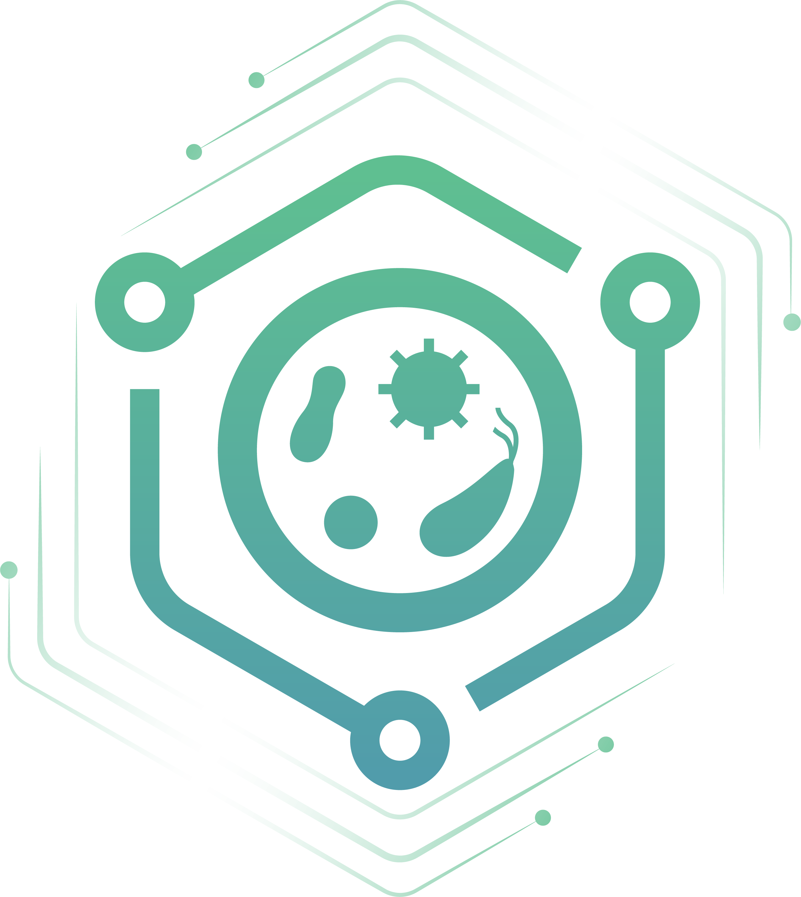 Web3 API logo