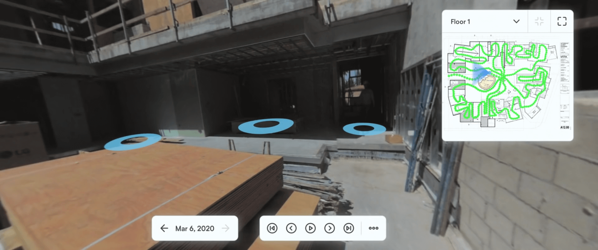 'Google Street View for Construction Sites' Coming to Australia after $15.9M Investment