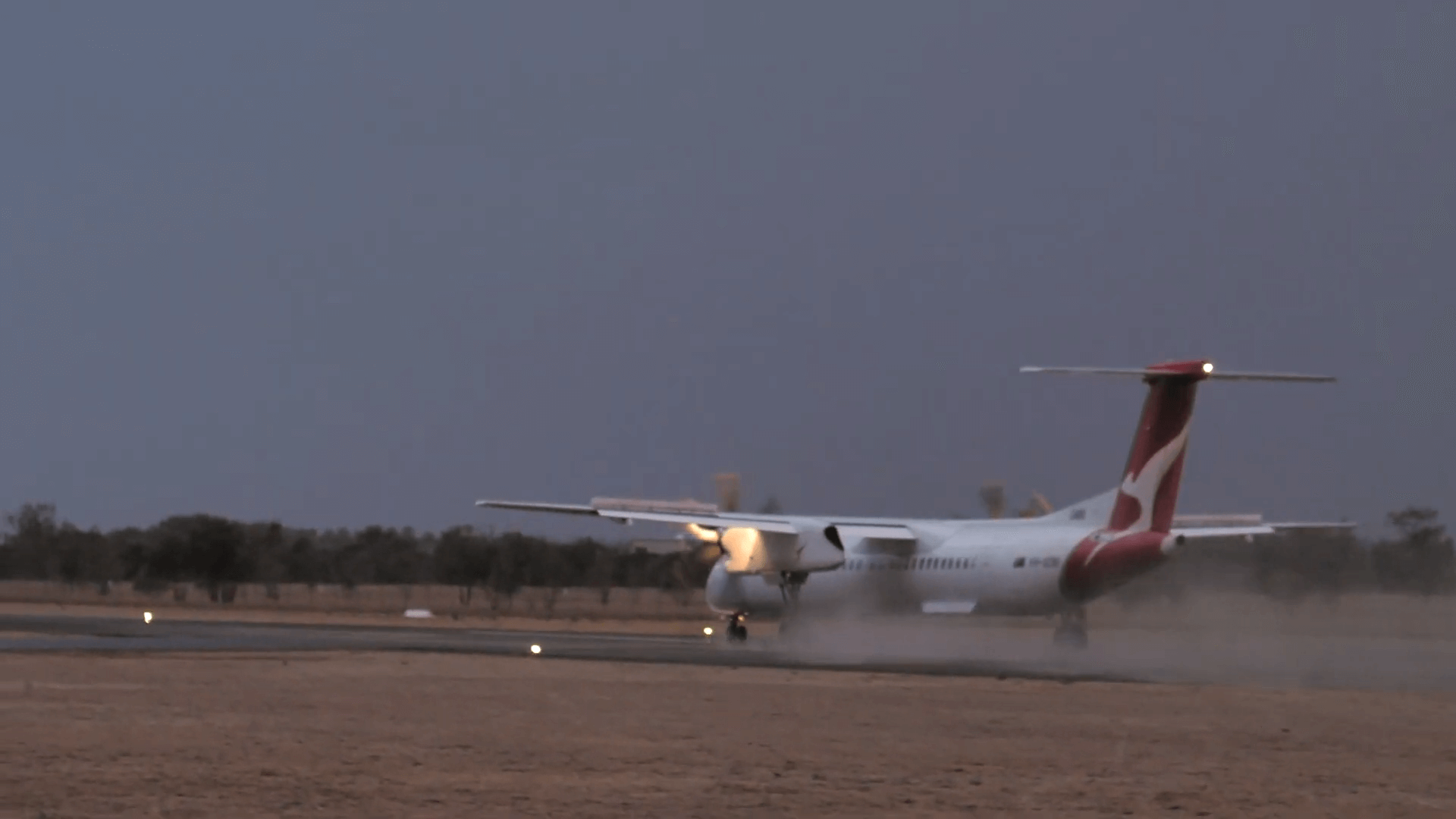 Emerald Airport Runway Upgrade