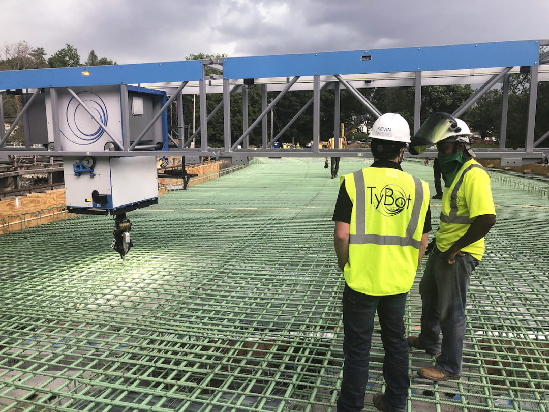 'On-Site Factories': The Companies Bringing Assembly Line Production to the Construction Site