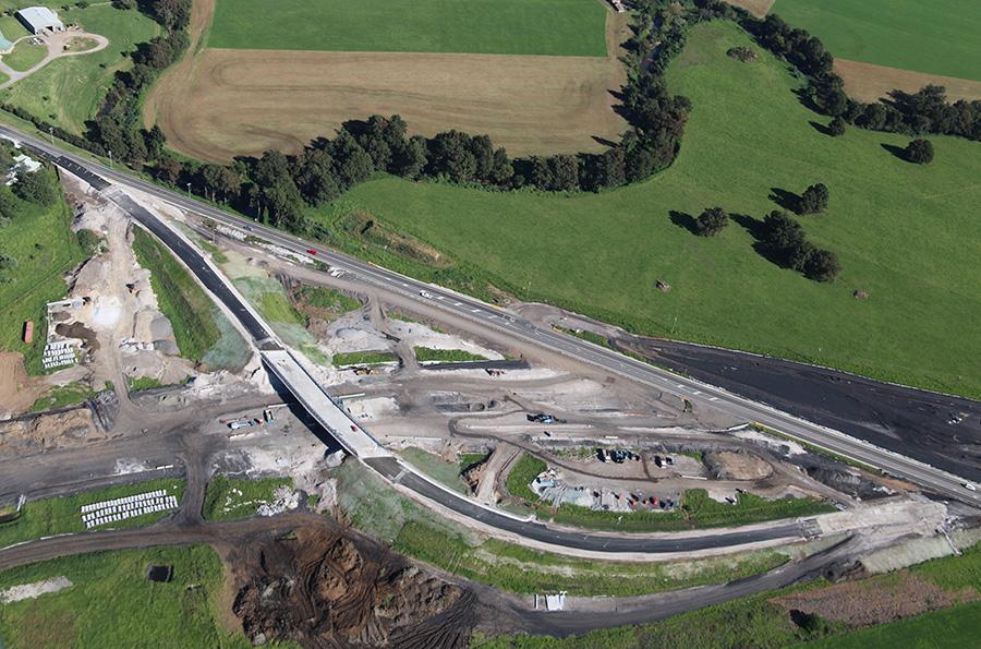 Albion Park Rail Bypass