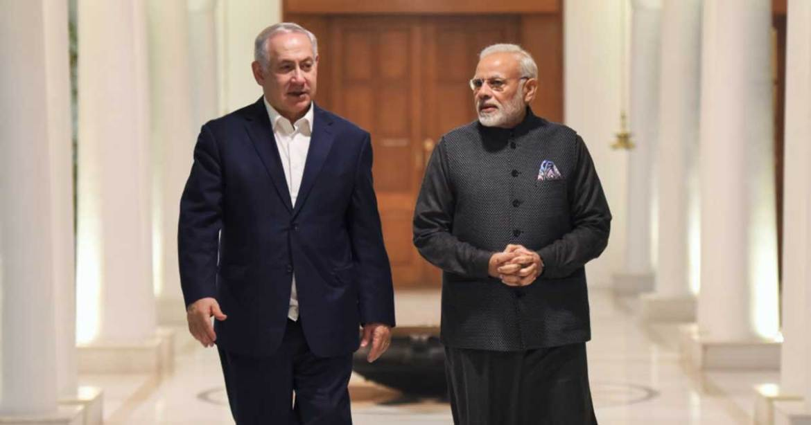 A New Vision For Indo-Israeli Relations (Part-II)