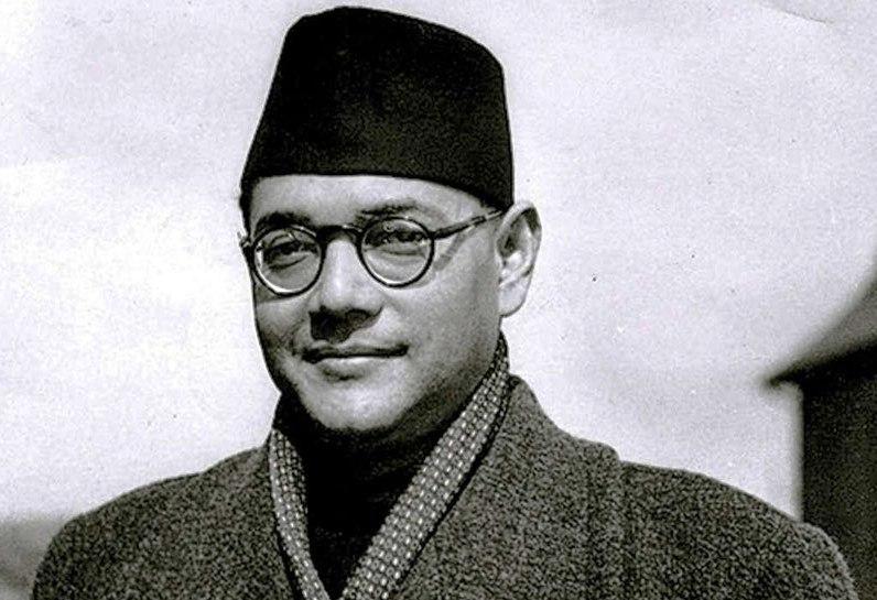 Subhas Chandra Bose: A Silent Escape Into The Night