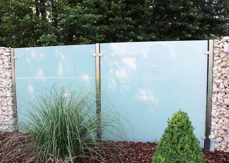 SYSTEM SHUI: Windschutz eckig