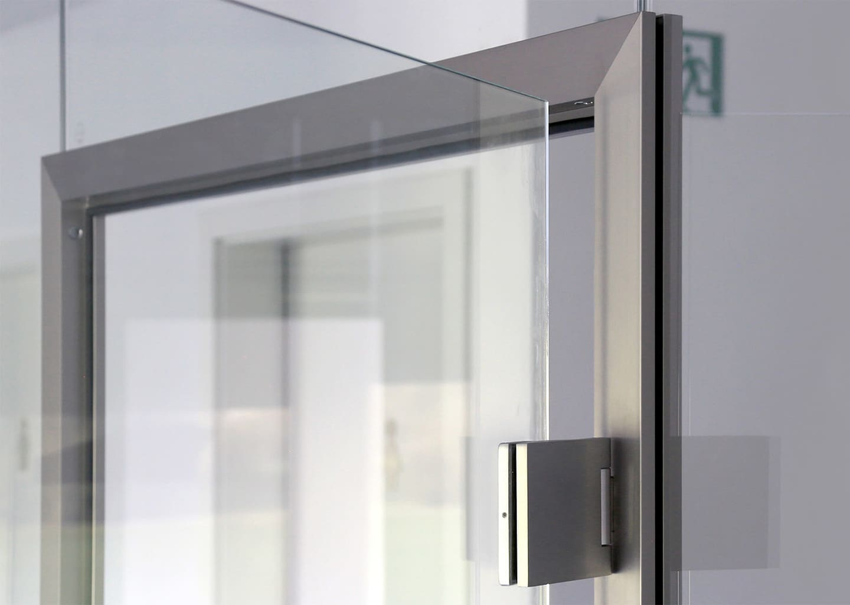 Beispielbild Fineline mit Tür
