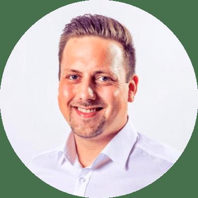 Pantherglas Berater Jonas Gerdtoberens