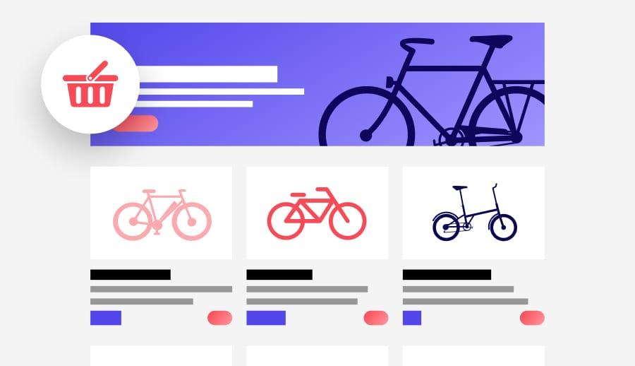 Projet bikeshop