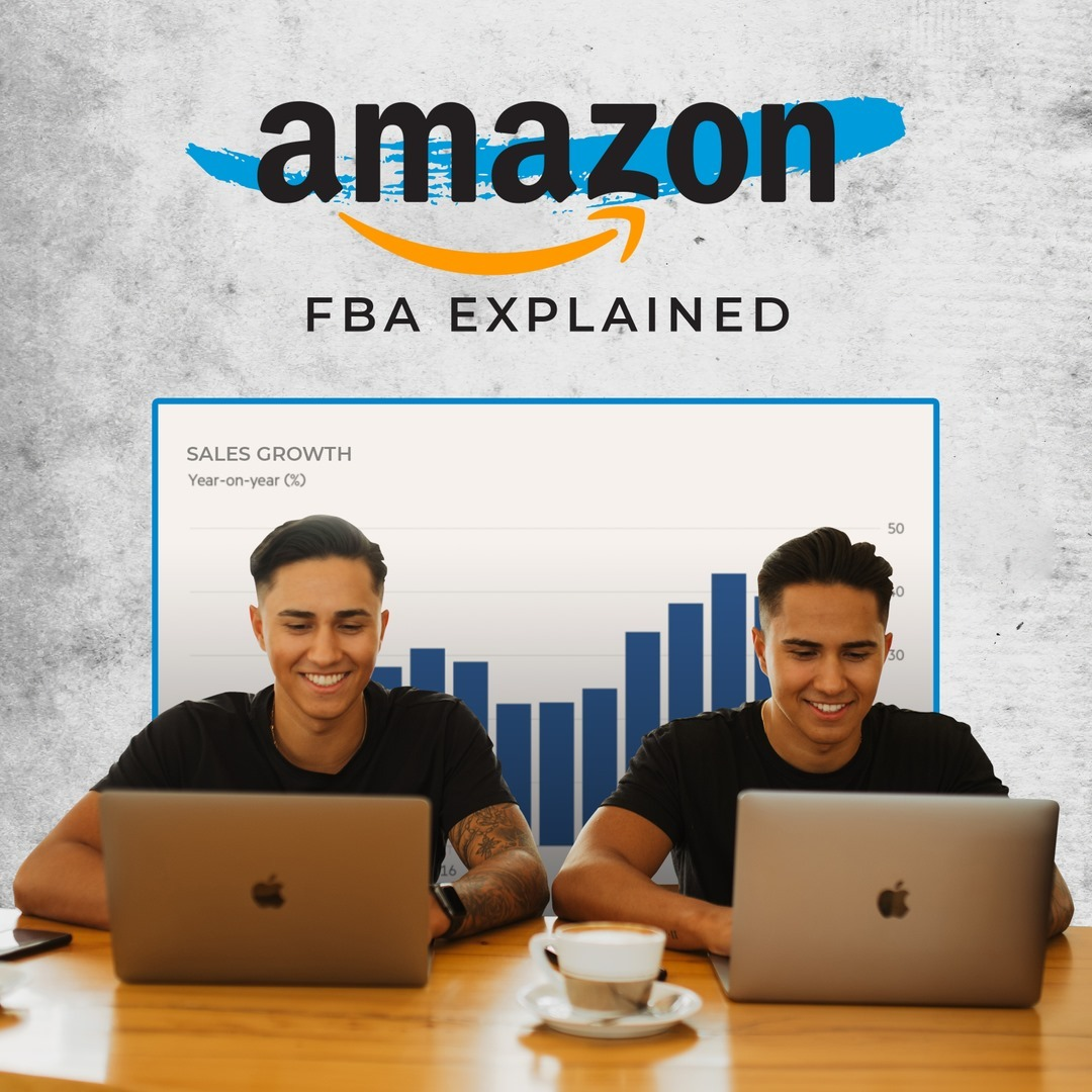 How to get started wth amazon FBA