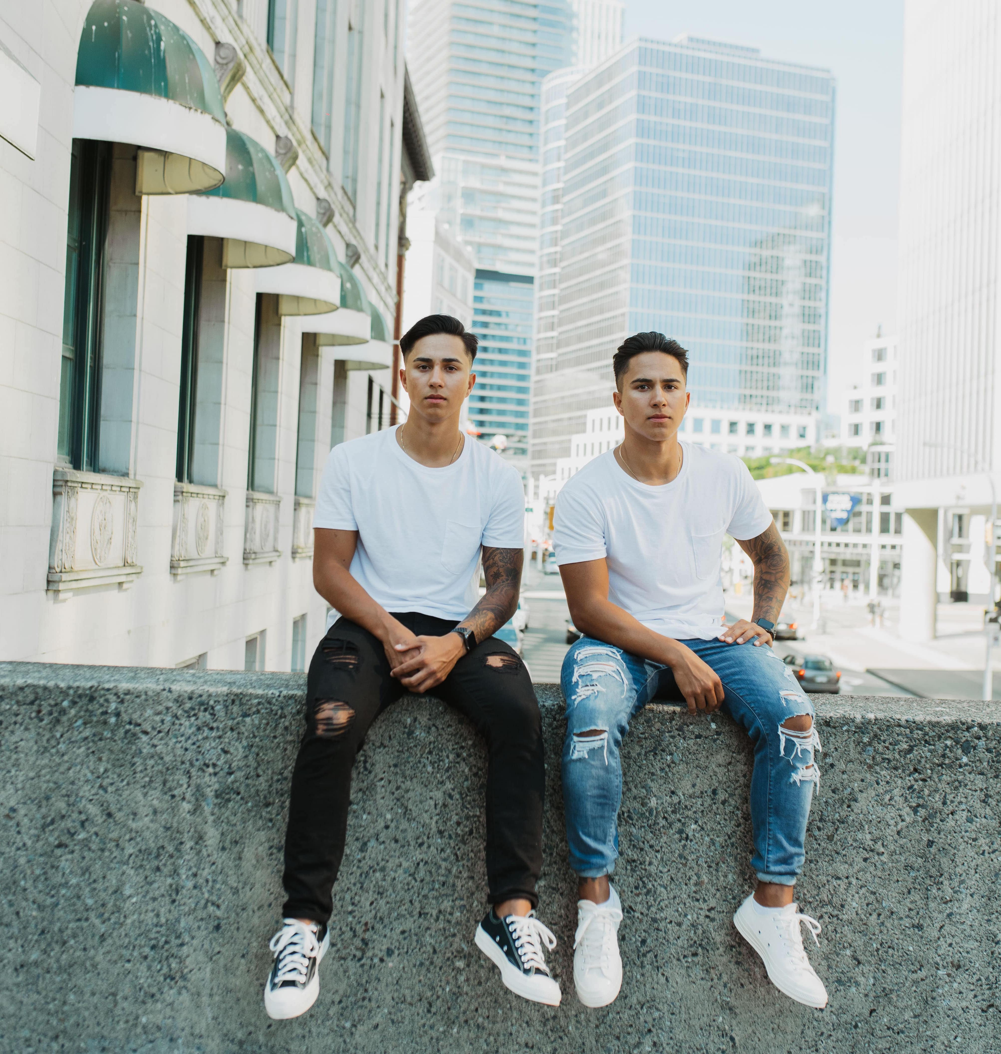 The Zab Twins young entrepreneurs and Amazon Coaches