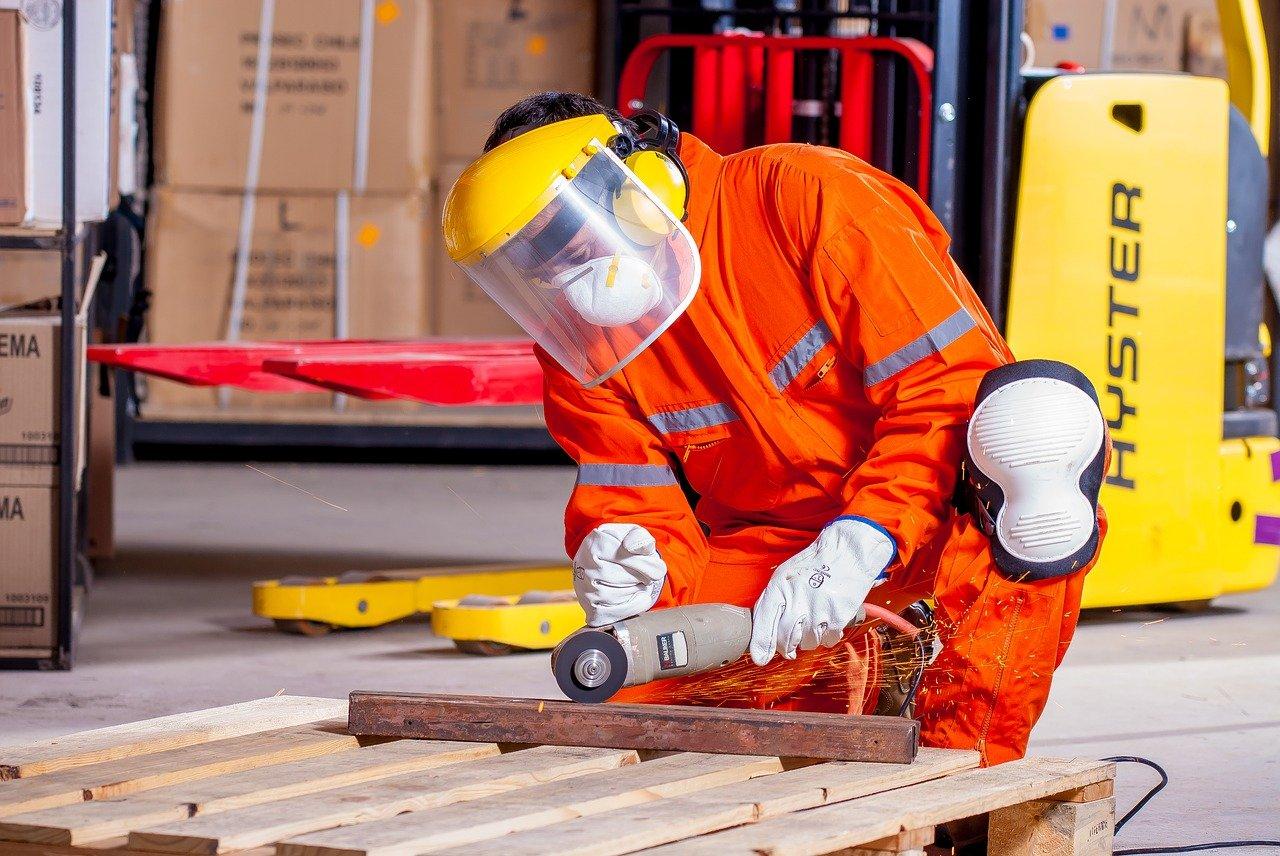 Mitarbeiter haben Mitwirkungspflichten laut Arbeitsschutzgesetz