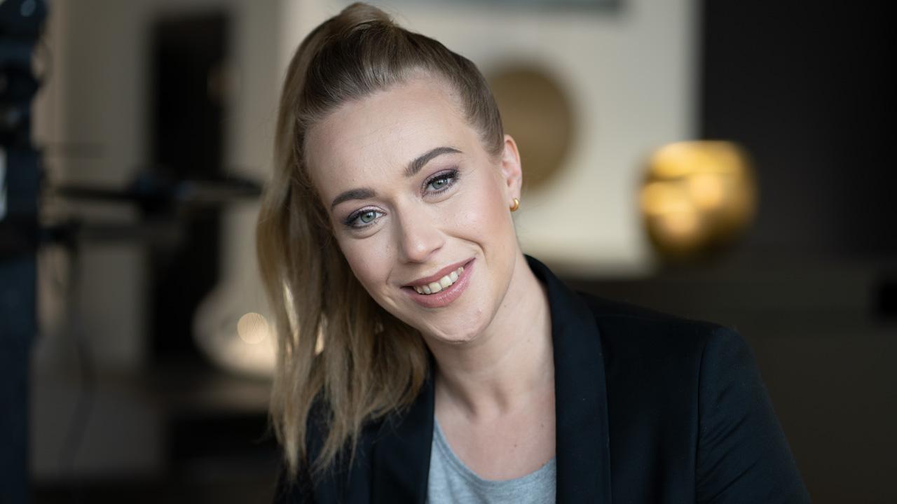 Next Heroes Michelle Langner - Deine Vision ist dein Weg zum Glück