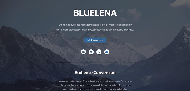BlueLena