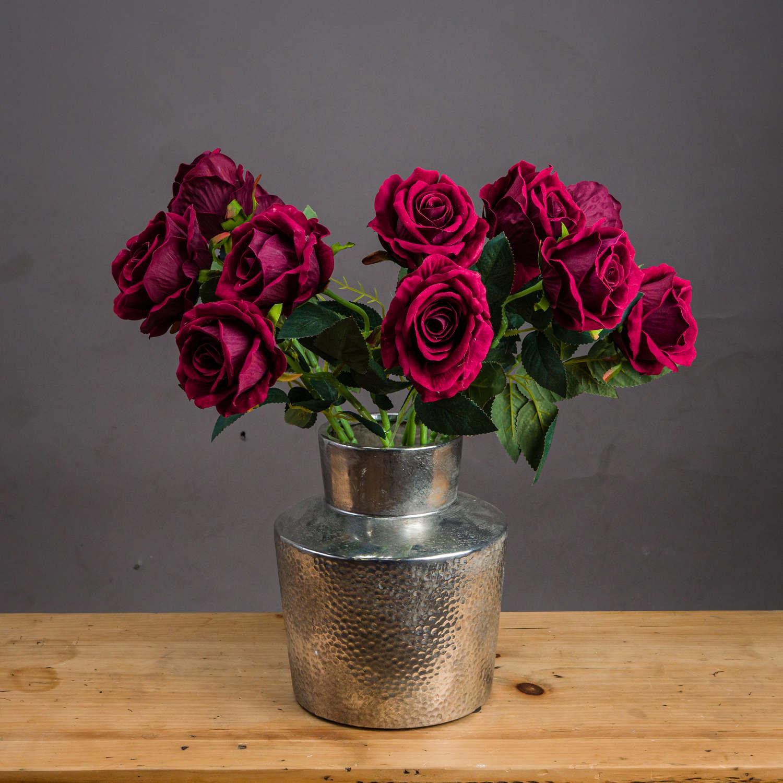 Cerise Tea Rose