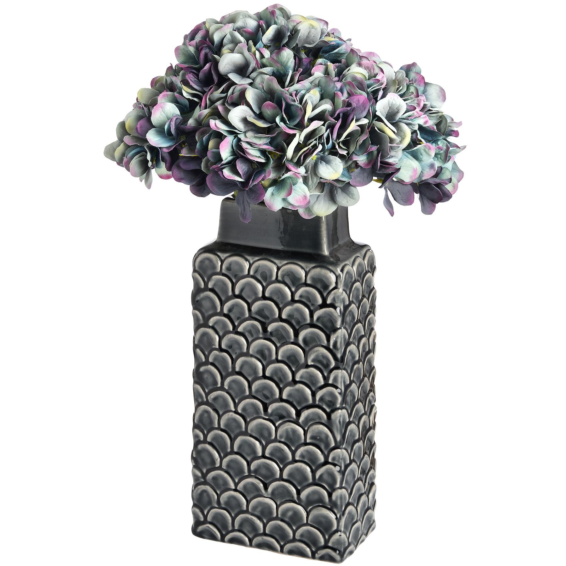 Rectangular Perugia Vase Medium
