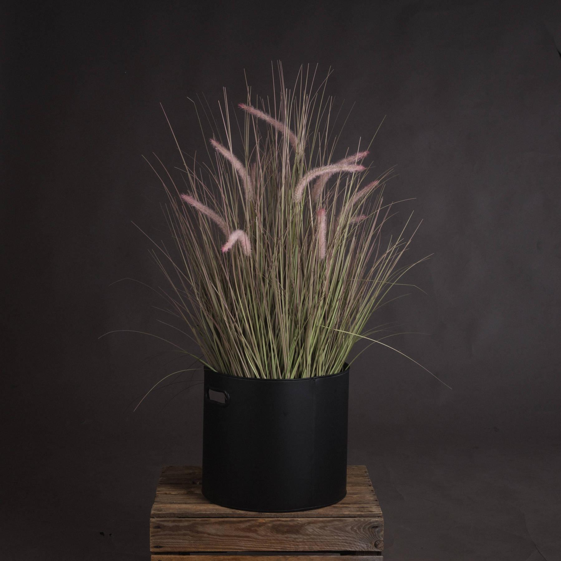 Wild Grass Pot 36 Inch