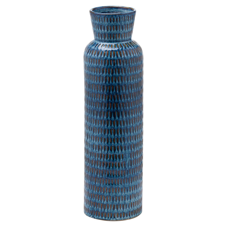 Seville  Collection Large Flute Vase