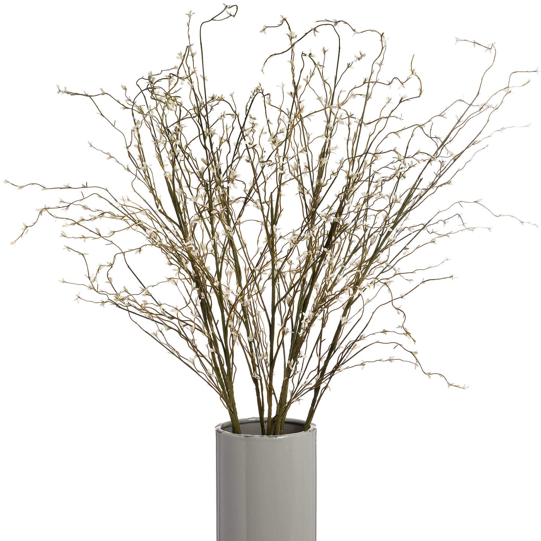 White Willow Spray