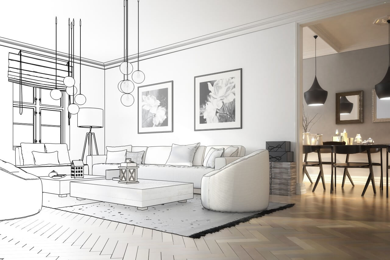 A Quick Overview of Interior Design