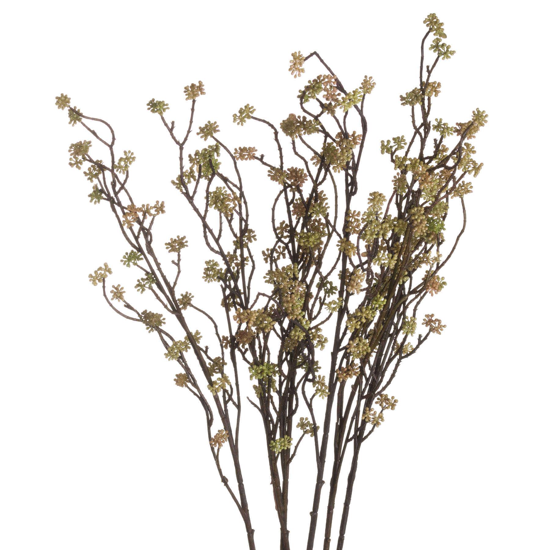 Branch in Bloom Filler