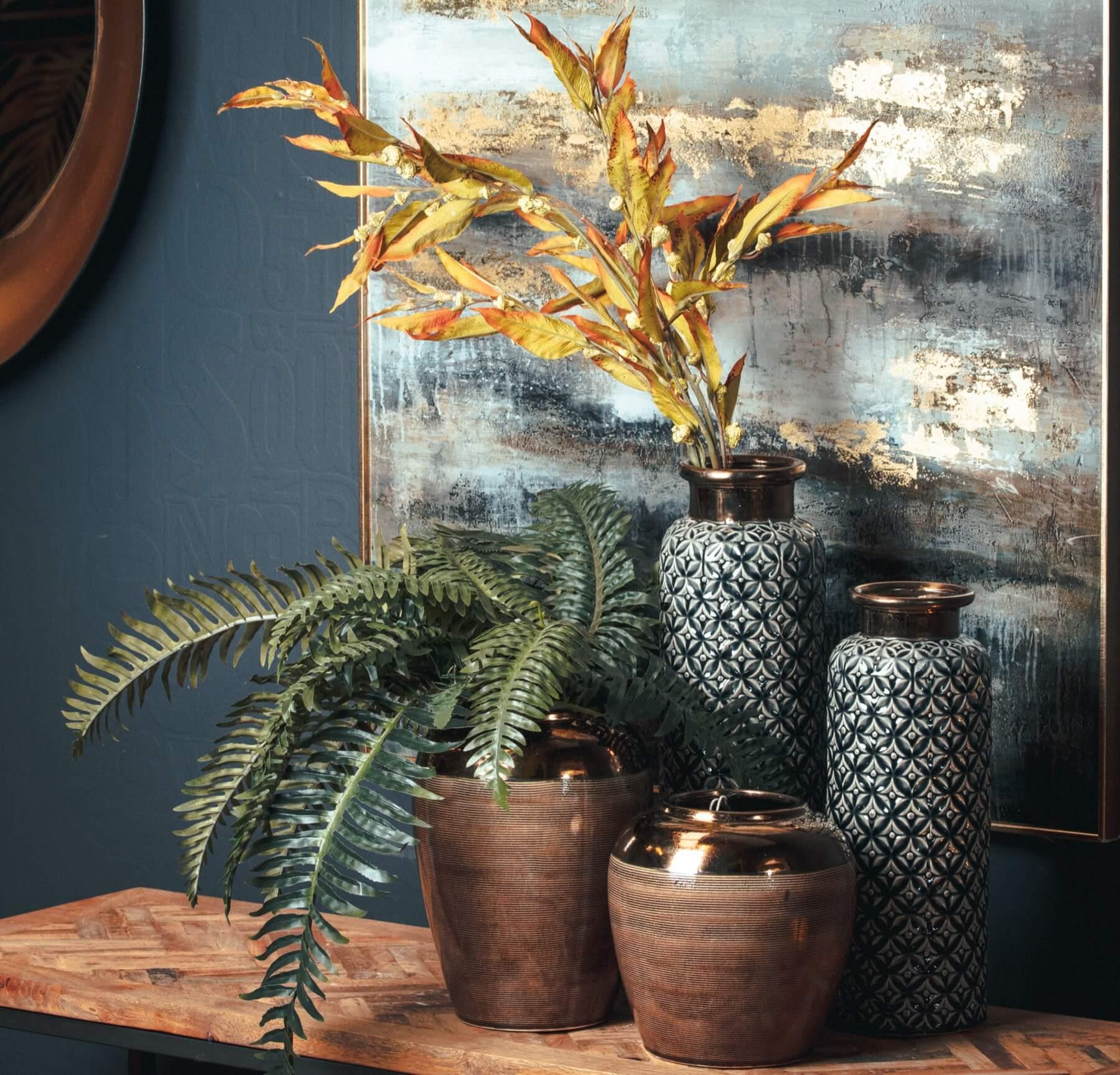 Seville Collection  Lebes Vase