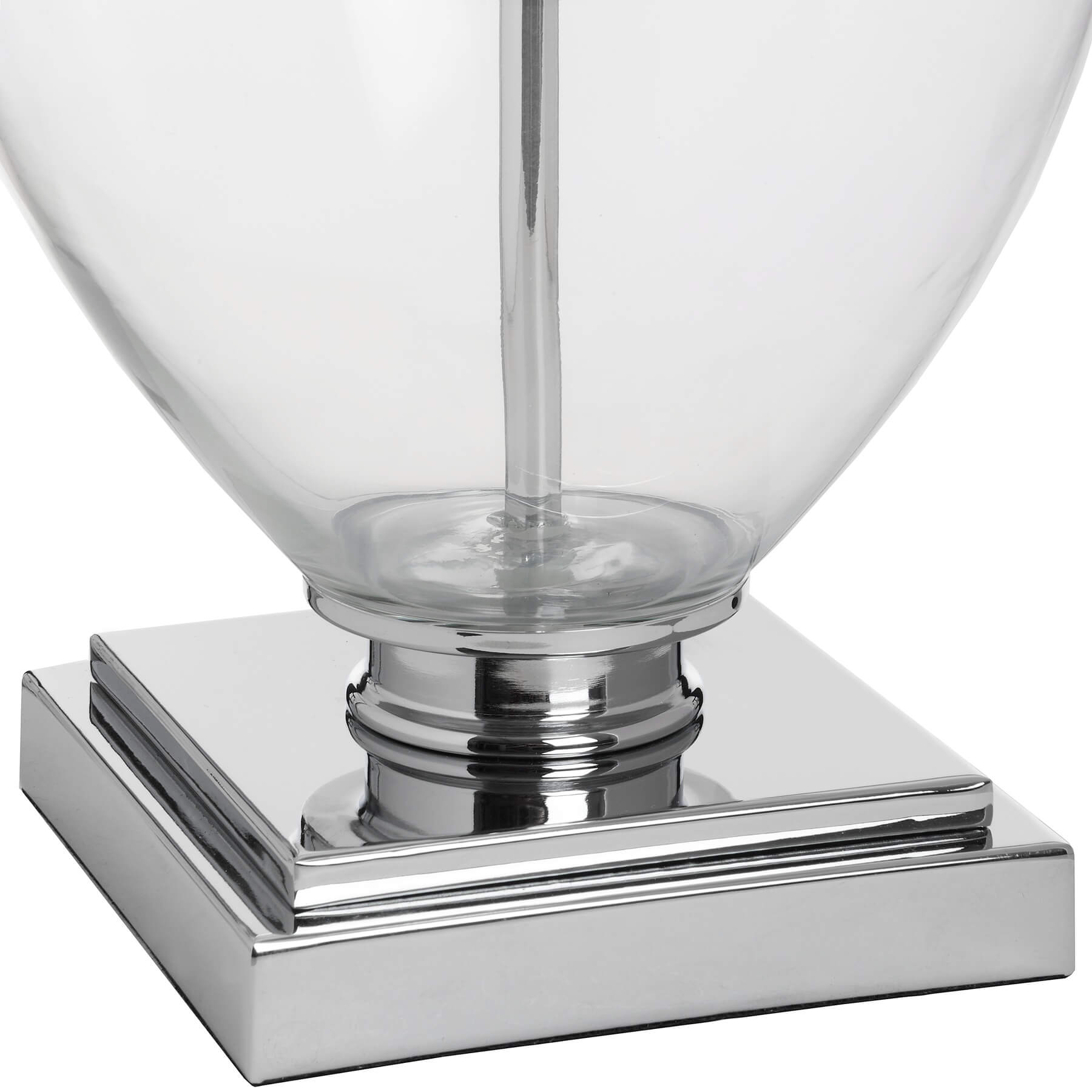 Perugia Glass Table lamp