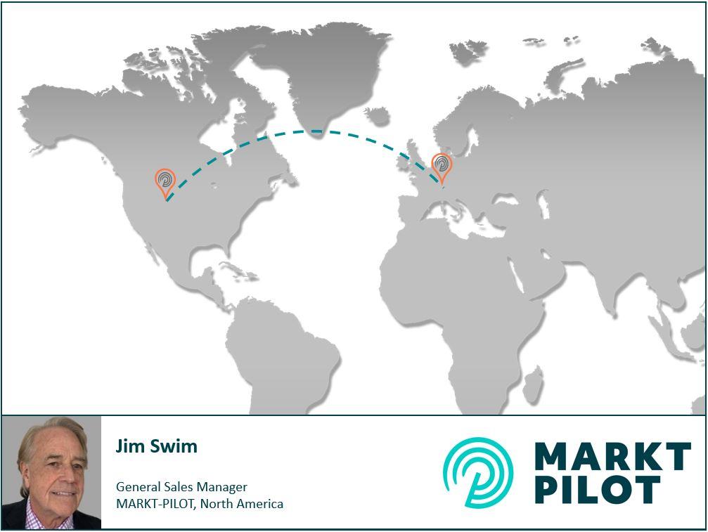 MARKT-PILOT goes North America