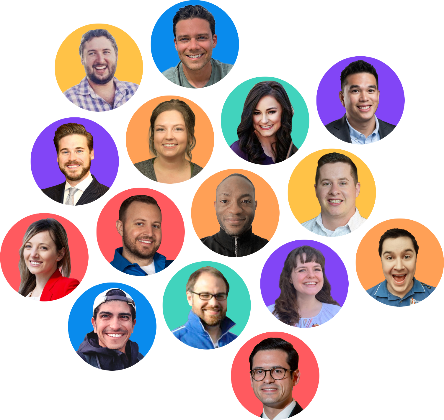 Cart.com's team of ecommerce growth experts