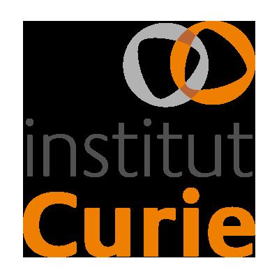 Logo de l'Institut Curie