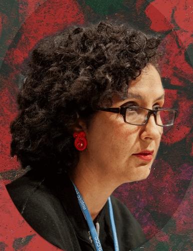 Photo of Lorena Durán