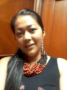 Photo of Senaida Cerda