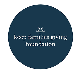 Keep Families Giving