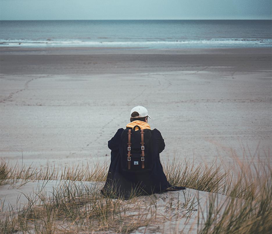 podcast als los zand