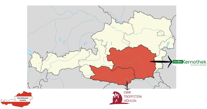 """""""1 Region, 2 Unternehmen"""" - Süd"""